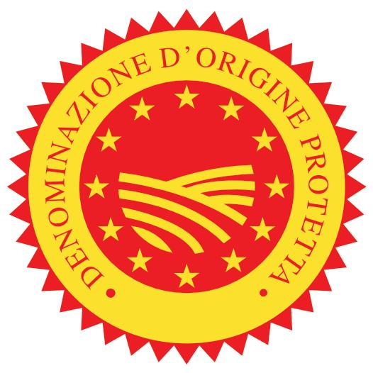 DENOMINAZIONE DI ORIGINE PROTETTA